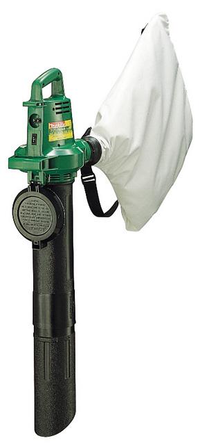 ブロア集塵機