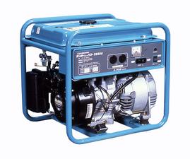 100V小型発電機