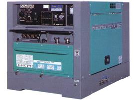 300A1人用 超低騒音溶接機