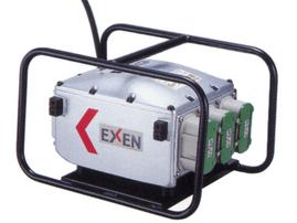 200V高周波用インバーター