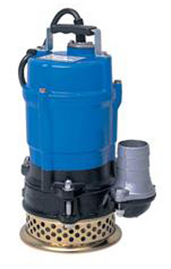 2吋水中ポンプ100V