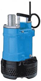 2吋水中ポンプ0.75kW