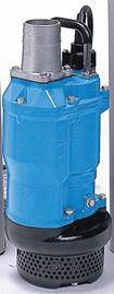 2吋水中ポンプ1.5kW