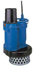 4吋水中ポンプ3.7kW