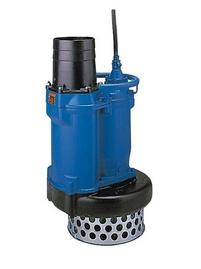 6吋水中ポンプ7.5kW