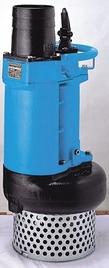 8吋水中ポンプ5.5kW