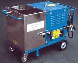 電動式洗浄機200V