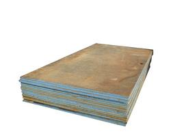 4×8(25mm)鉄板